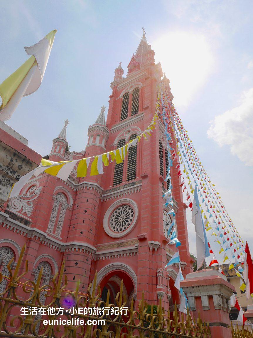 粉紅教堂1