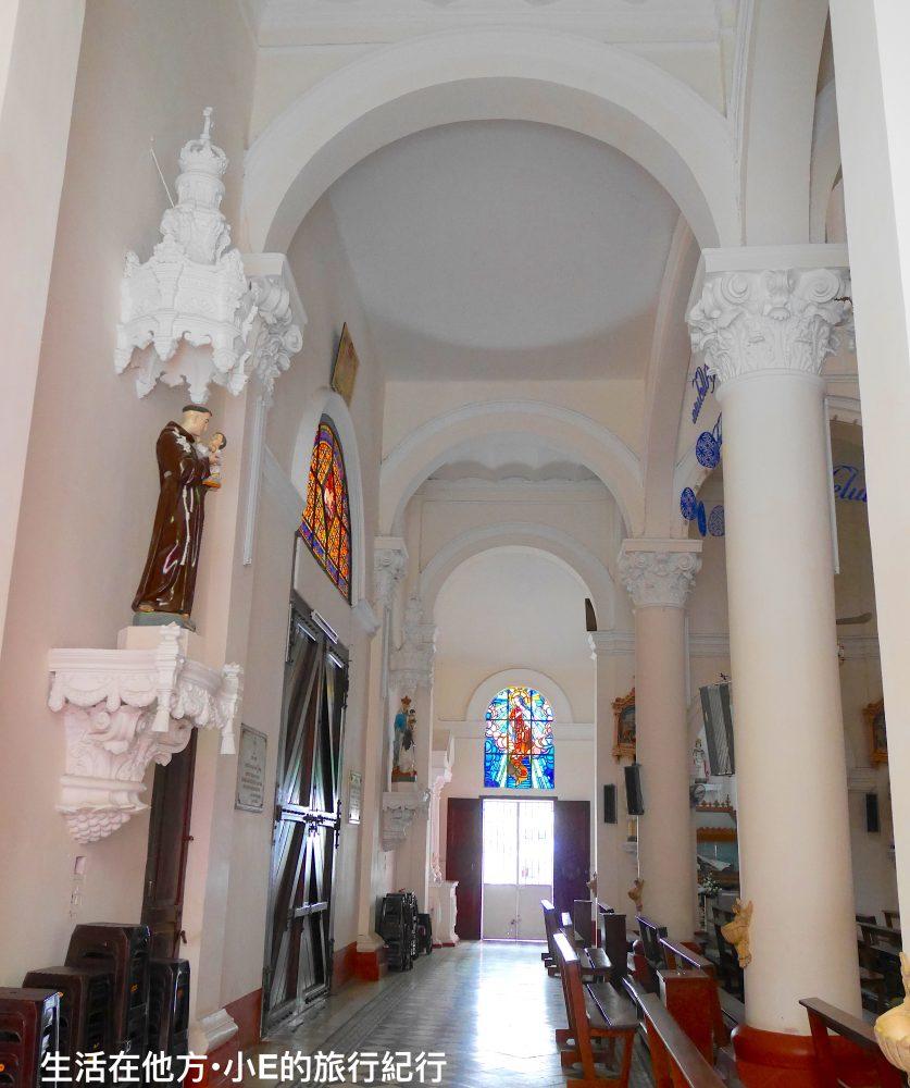 粉紅教堂5