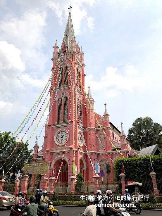 粉紅教堂9